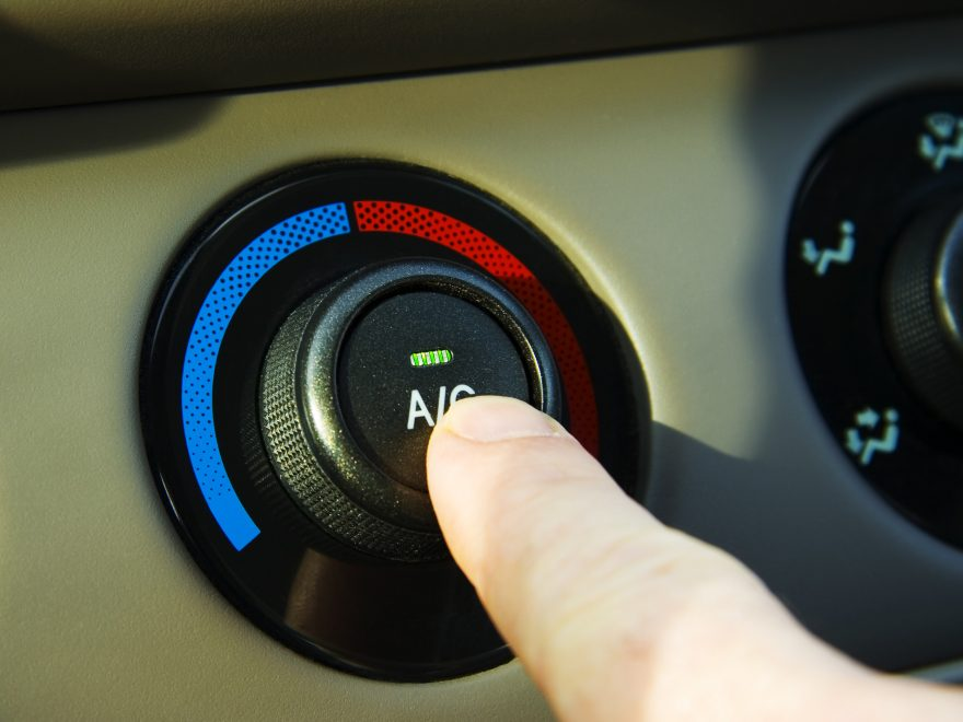 how to keep your car cool in the summer