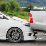 Car Collision Damage
